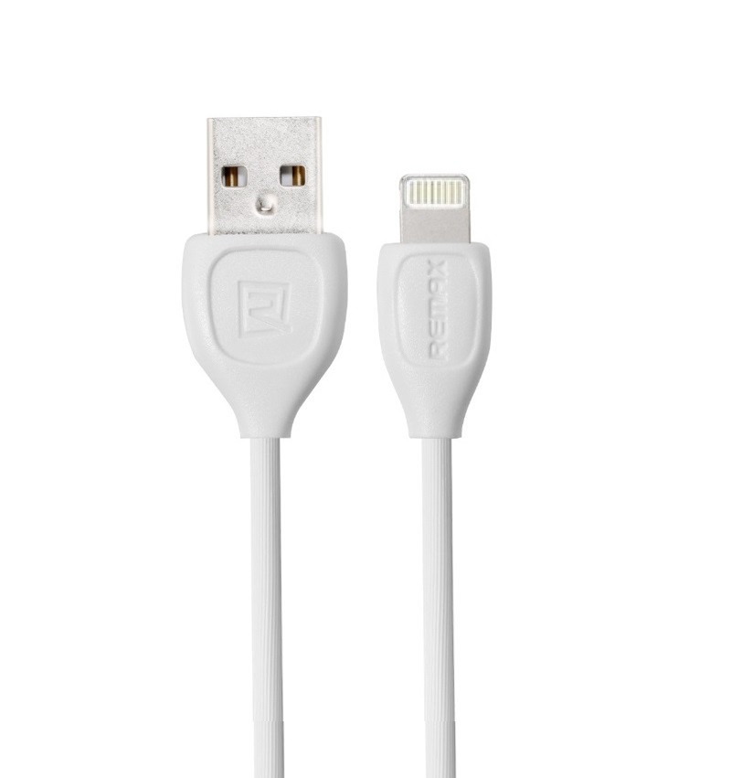 Кабель Remax Lesu Lightning USB