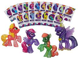 Hasbro My Little Pony пони в пакетике