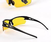 Стильные очки для вождения Антифары, фото 1