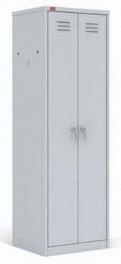 Шкаф  для одежды ШРМ - АК - 500 (1860х500х500 мм)