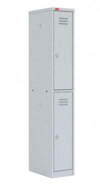 Шкаф для одежды ШРМ - 12 (1860х300х500 мм), фото 2