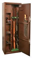 Шкаф оружейный КО-32 Т(1300х430х260)