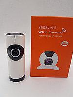 IP WIFI камера 360 FISH EYE (рыбий глаз)