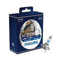 PHILIPS H7 RACING VISION 12972 RV 12V 55W PX26d S2