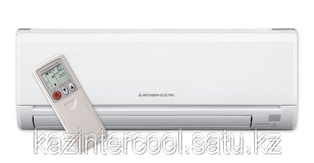 Кондиционер с инвертором Mitsubishi Electric MSZ-SF50VE\ MUZ-SF50VE - KazInterCool в Астане