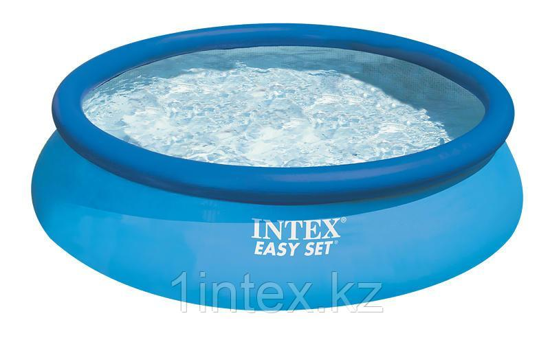 БАССЕЙН НАДУВНОЙ EASY SET POOL 366Х76 СМ INTEX