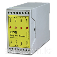 ICON BTD4, Детектор отбоя, 4 линии, внешнее питание