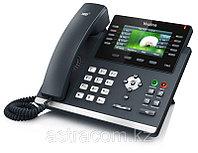 Yealink SIP-T46S, IP телефон,16 SIP аккаунтов, цветной экран, BLF, PoE, фото 1