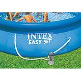 Вспомогательный шланг (32мм) INTEX, фото 4