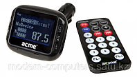 FM-Модулятор ACME F-200-01 Car Mp3 player FM transmitter