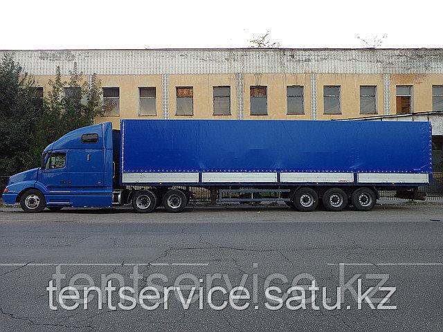 Тенты автомобильные в Алматы