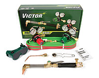 Victor Technologies 0384-2691 Medalist 350 System Heavy Duty Cutting System, Acetylene Gas Service, G350-15-30