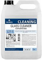 Средства для зеркал GLASS CLEANER Concentrate