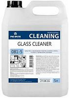 Средства для стекол GLASS CLEANER