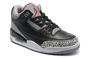 Баскетбольные кроссовки Nike Air jordan 3 ( III ) retro, фото 3