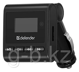 Модулятор FM Defender RT-Basic, Пульт ДУ