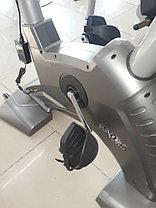 Велотренажер-велоэргометр WNQ F1-8318LC-TV3 до 150 кг (состояние витринное), фото 2