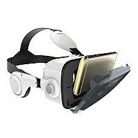 Очки виртуальной реальности BOBOVR Z4 снаушниками белые