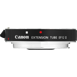 Canon EF Extension Tube EF 12 II