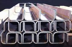 Швеллер гнутый 80х60х4 ст.3