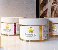 Профессиональная сахарная паста для депиляции Miamor