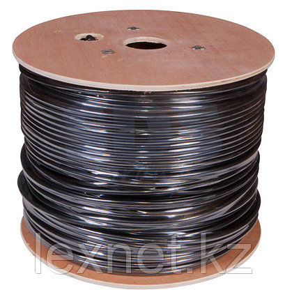 Кабель FTP  4PR  24AWG  CAT5e  OUTDOOR,  305м  CCA   PROCONNECT, фото 2