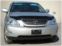 Мухобойка (дефлектор капота) Lexus RX 330-350 2003-2008