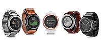 Garmin Fēnix 3 Performer Bundle Silver - универсальные часы