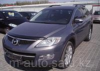 Мухобойка/дефлектор капота на Mazda CX 9