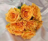 """Букет роз """"Натали"""" искусственный, фото 1"""