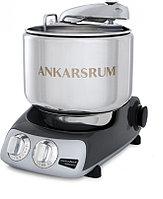 Кухонный комбайн - тестомес Ankarsrum AKM6230BCOriginal Assistent Basic, темно - серый