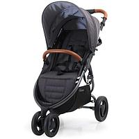 Прогулочная коляска Valco Baby Snap 3 Tailormade Trend цвет Charcoal