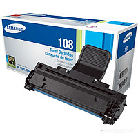 Cartridge Samsung/MLT-D108S для ML-164X, ML-224X/(Resource of 1500 pages)