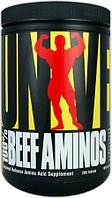 Universal Nutrition 100% Beef Aminos (200 капсул)