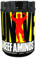 Universal Nutrition 100% Beef Aminos (400 капсул)