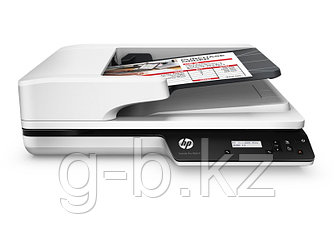Сканер HP Europe ScanJet Pro 2500