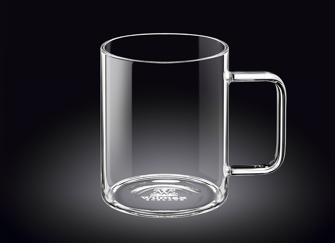 Кружка Wilmax Thermo Glass 500 мл