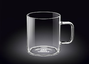 Кружка Wilmax Thermo Glass 400 мл