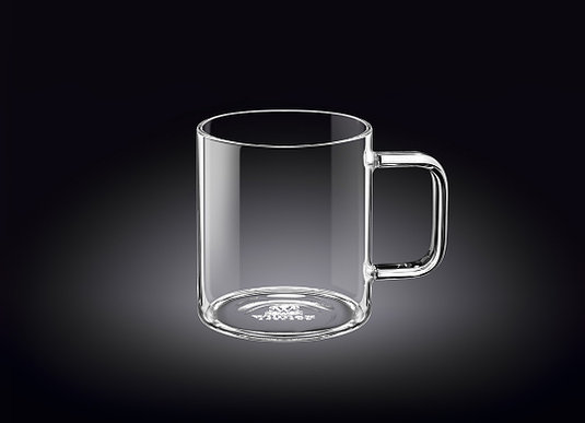 Чашка Wilmax Thermo Glass 200 мл
