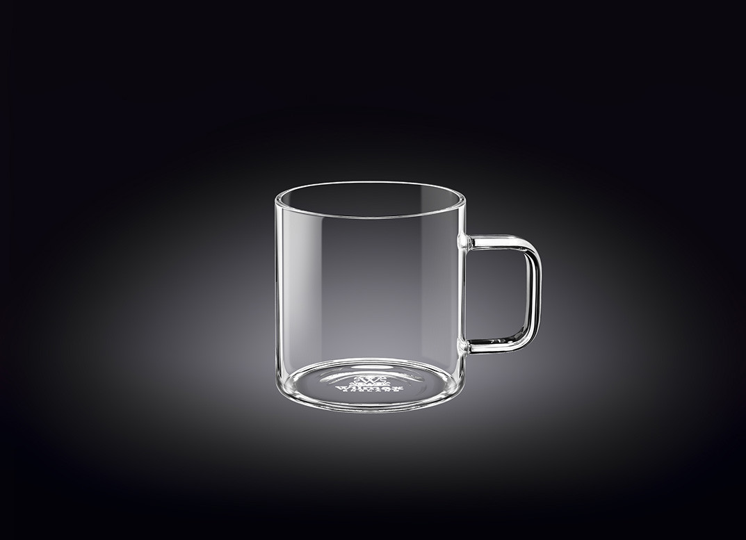 Чашка Wilmax Thermo Glass 100 мл