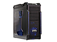 Корпус Pccooler F18B BLACK (Art:904415536)