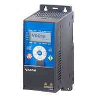 Частотные преобразователи Vacon 10
