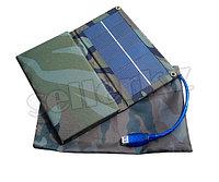 Зарядка на солнечных батареях, 9 Ватт, для телефона