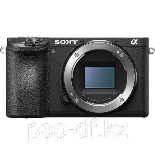 Фотоаппарат Sony Alpha A6500 Body гарантия 2 года !!!