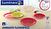 Столовый Сервиз Luminarc Ambiente Flowerfield 52 пр.