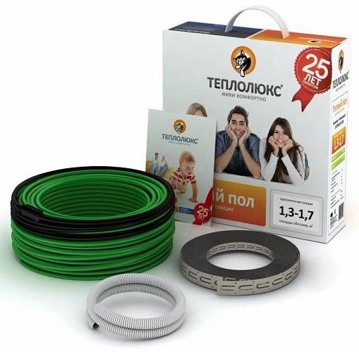 Секция нагревательная кабельная 20ТЛОЭ2-30-590