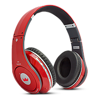 Bluetooth стерео-гарнитура Crown CMBH - 9288 Red