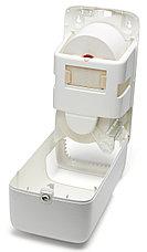Tork диспенсер для туалетной бумаги Mid-size в миди-рулонах 557500, фото 2