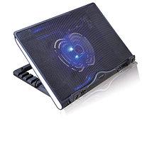"Подставка под ноутбук охлаждающая CROWN MICRO CMLS-925, Диагональ до 12""-15.6""."