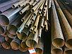 Труба стальная электросварная ГОСТ107-05, фото 2